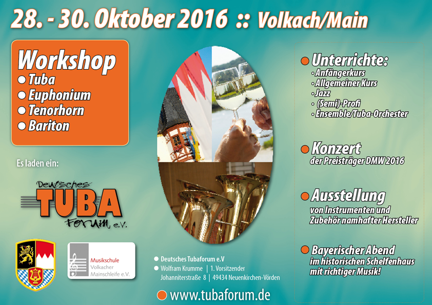 Volkach_Workshop_2016