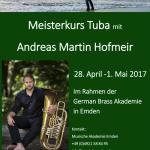 Emden_Hofmeir-Meisterkurs