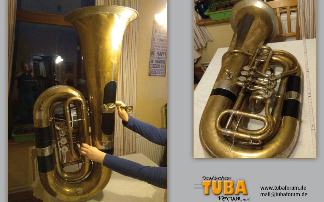 Tuba-Info
