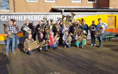 Workshop Heide Januar 2020